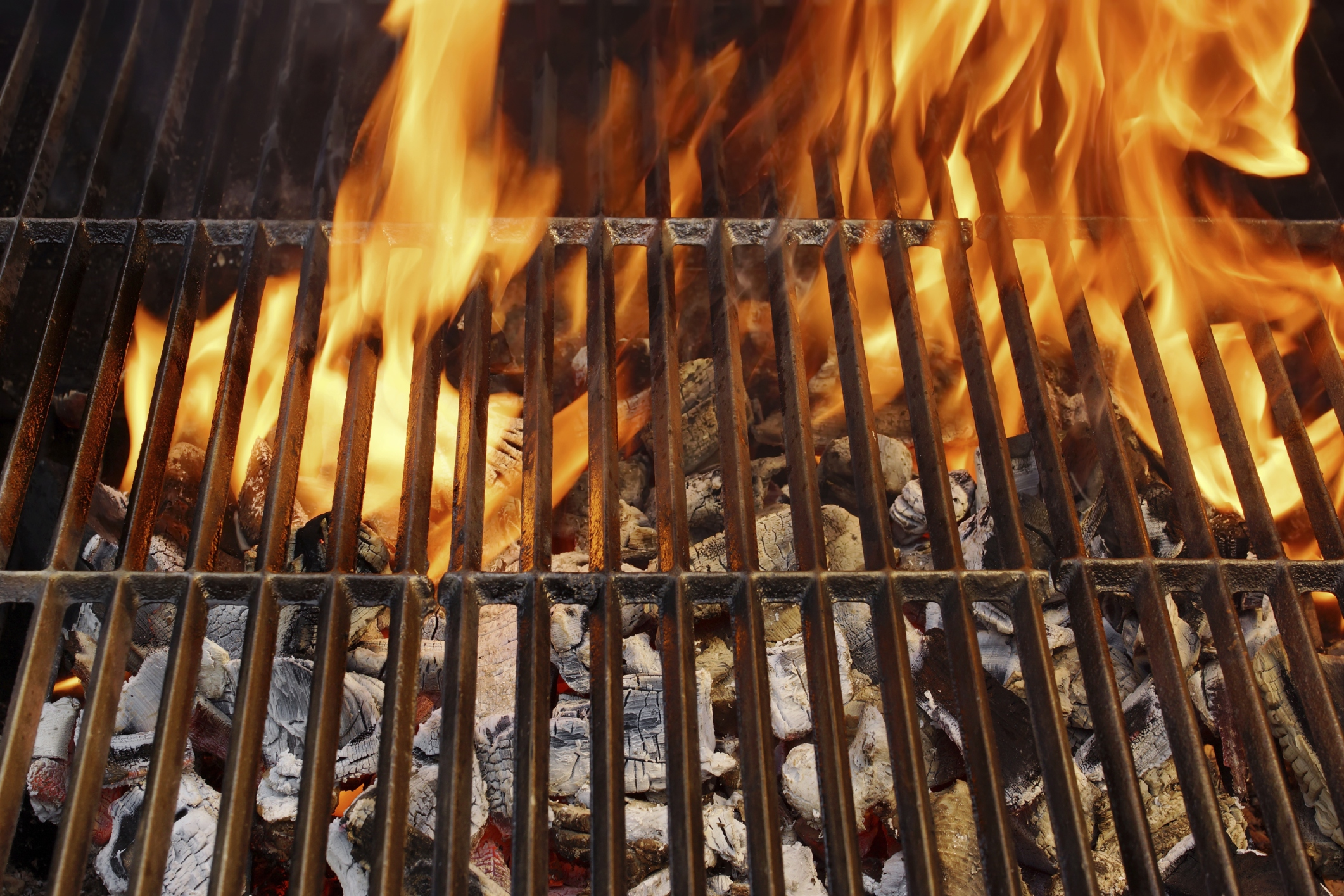 Grill Safety this Summ...