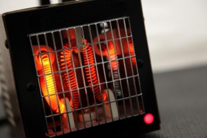 Space Heater Safety Tips