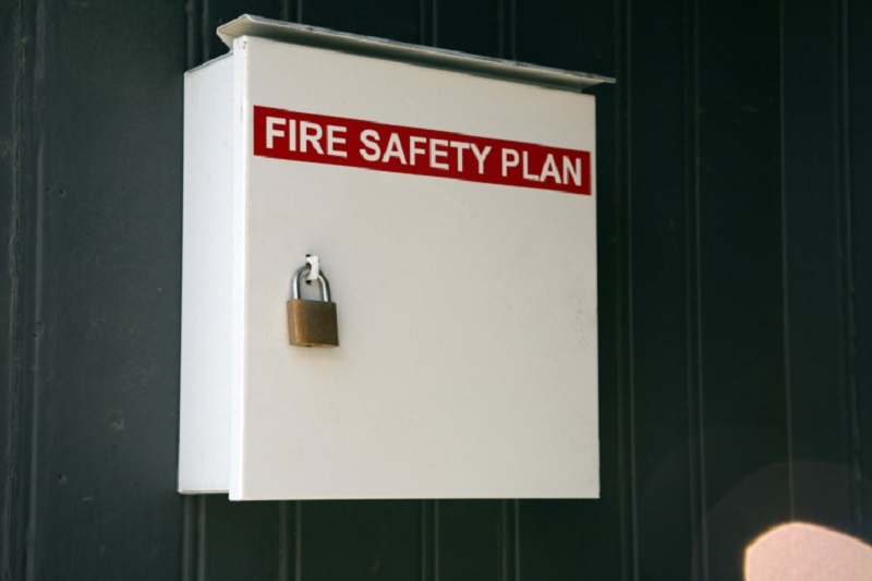 The Most Important Winter Fire Safety Tips