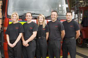 fire company