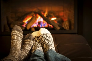 Winter Heating Safety