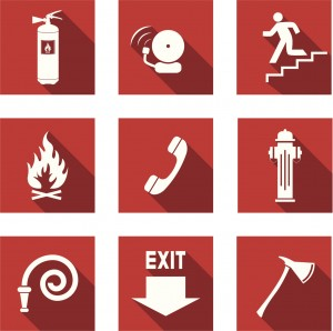 Common Fire Code Violations