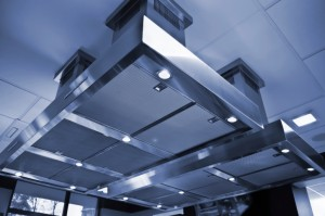 Commercial hood systems