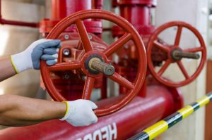 Make sure your fire pump is up to date on inspections and maintenance to ensure safety for your building and its' occupants.
