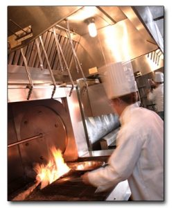 What to Know About Restaurant Hood Suppression Systems