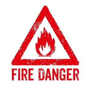 Learn how to prevent common workplace fire hazards.