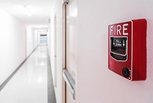 Learn about the important fire protection tips for schools.