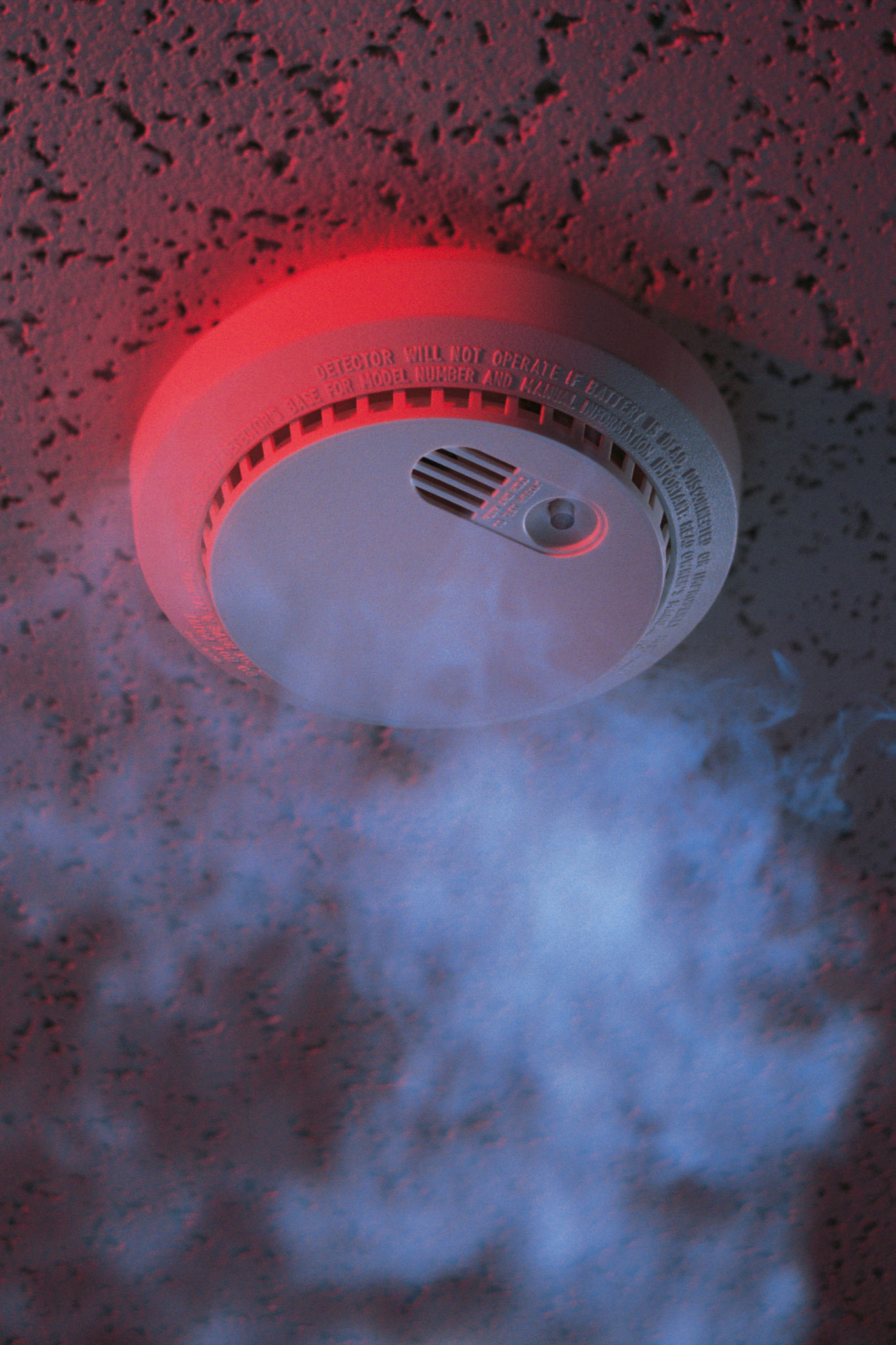 Read on to learn the difference between two main types of smoke detectors.