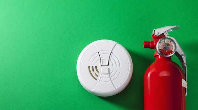 Helpful Fire Safety Tips for your Business