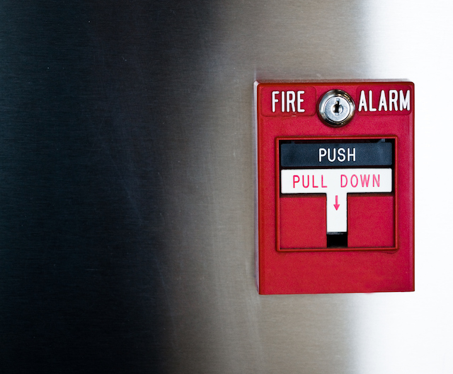 Know the Ins and Outs of Your Offices Fire Alarm