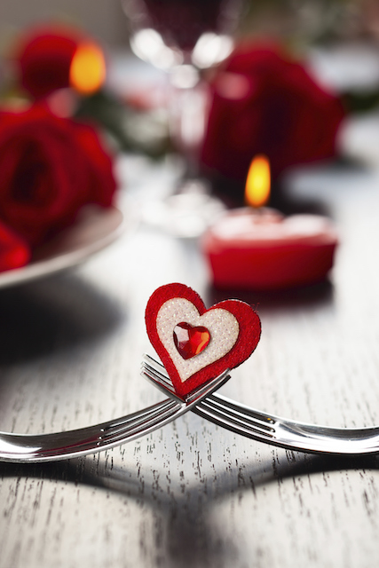 All The Best Valentine' Day Home Fire Safety Tips