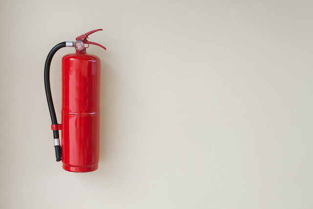 The Most Common Fire Extinguisher Questions Answered