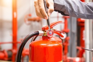 Best Fire Extinguisher Services in Tysons, Virginia