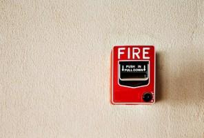 Fire Alarm Services in Chantilly, Virginia