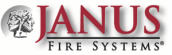 Janus Fire Systems Logo