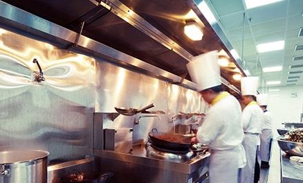 Restaurant & Food Service Bucket