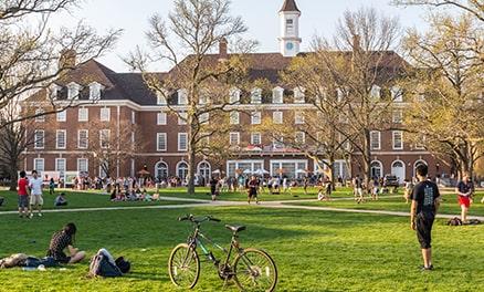 Schools & Universities Bucket