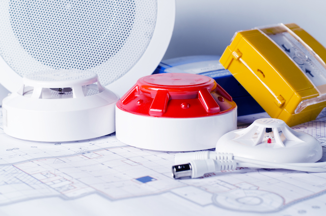 How Often Should I Check Up on Smoke Detectors?