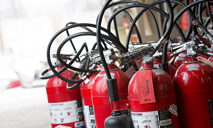 Fire Extinguisher Products Bucket Revised