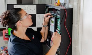 Fire Alarm Services in Ellicott City, Maryland