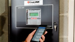 Fire Protection Systems in Retail Stores