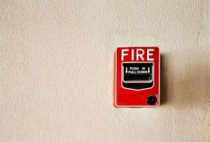 Fire Alarm Services in Havre de Grace, Maryland