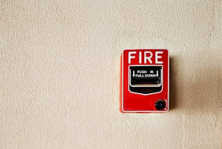Fire Alarm Services in Clarendon, Virginia