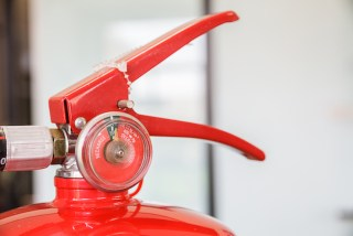 Fire Extinguisher Services in Crystal City, Virginia