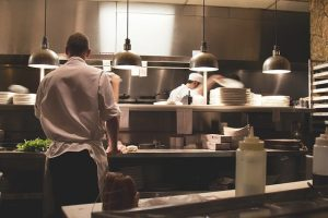 A Handy Guide to Kitchen Hood Suppression Systems
