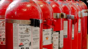 Best Fire Extinguisher Services in Greenbelt, Maryland