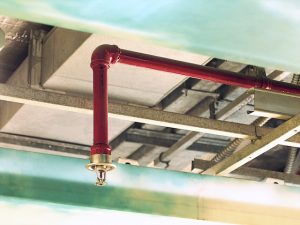 A Guide to Fire Sprinkler Heads