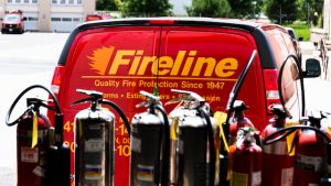 Best Fire Extinguisher Services in Bethesda, Maryland