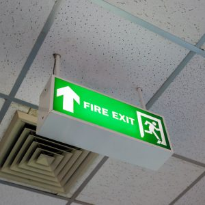 When Do You Need to Install Emergency and Exit Lights?
