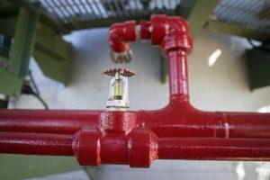 Easy Steps to Help Avoid Sprinkler System Freeze Ups