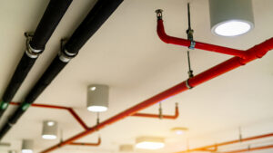 Everything to Know About Water Mist Fire Extinguishing Systems