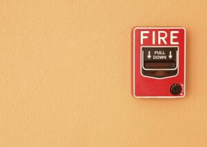 Fire Alarm Services in Rockville, Maryland
