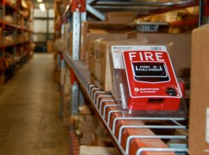 Best Fire Alarm Services in Bowie, Maryland