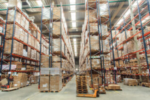 Warehouse and Distribution Center Fire Risks