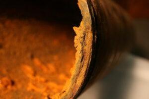 Fire Sprinkler System Corrosion