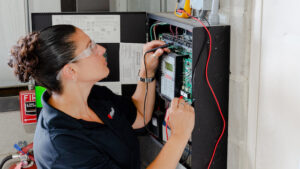 Efficient and Cost Effective Fire Protection System Inspections