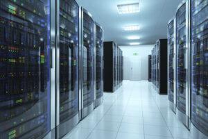 Incendios en centros de datos y salas de servidores