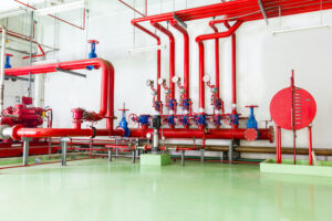 When You Should Consider a Clean Agent Fire Suppression System?