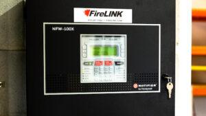 Fireline's Fire Alarm Services in Reisterstown, MD