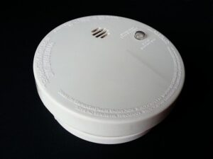How to Fix That Pesky Beeping Smoke Detector