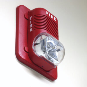 Why You Should Consider a Wireless Fire Alarm System