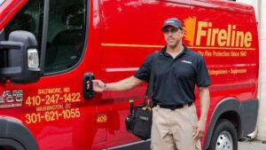 3 criterios esenciales que debe buscar en una empresa de protección contra incendios