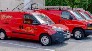 What to Do if a Fire Marshal Finds a Violation During Your Fire Inspection