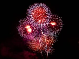 Fireworks Safety Tips for the 4th of July